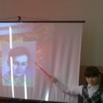Презентация,беседа о героях ВОВ