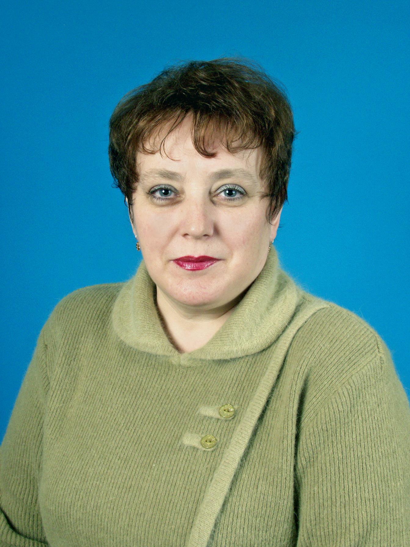steryakova