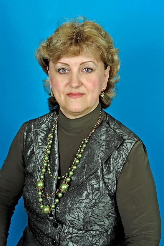 ushakova