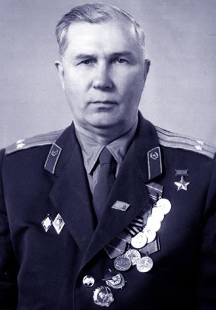 Milovatskii